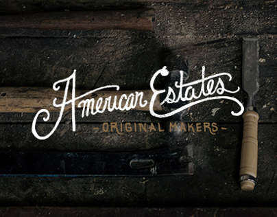 American Estates - Branding / Creative Direction