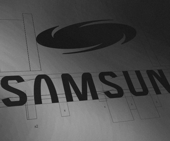 Do you like Samsung logo?