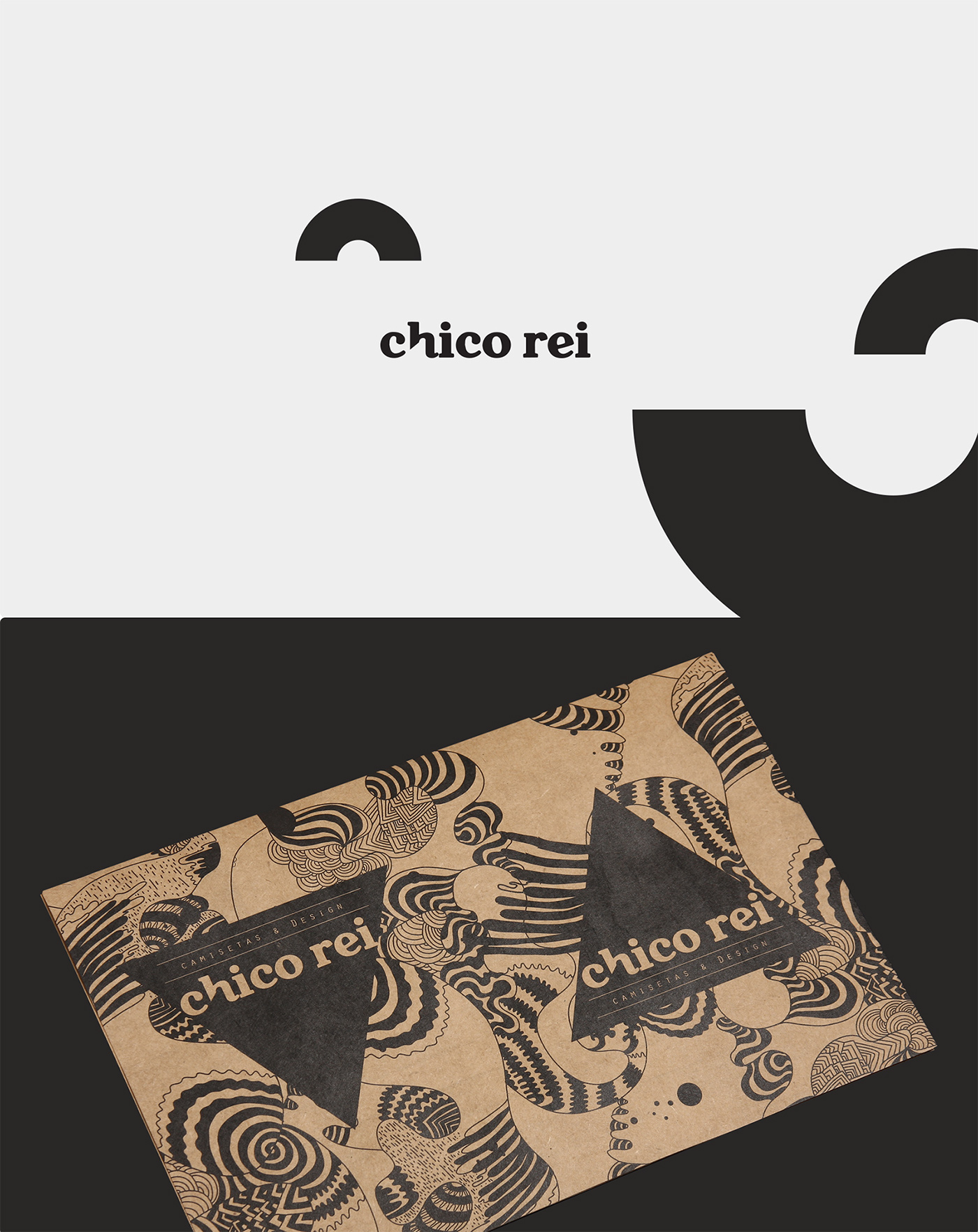 Kit ChicoRei™ 2012