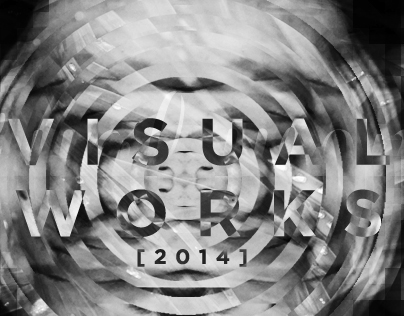 (Collection of) Visual Works 2014