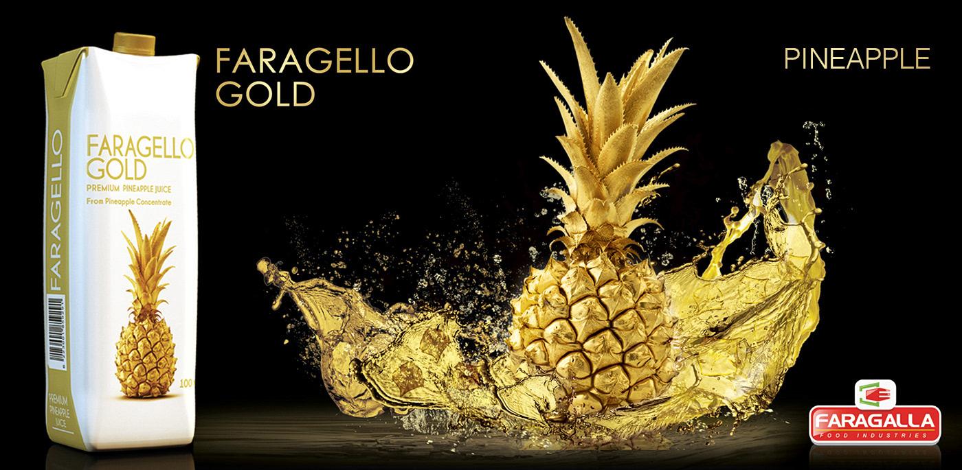 Fargello GOLd