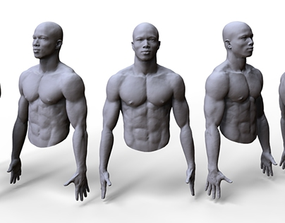 Other Misc 3D Scans