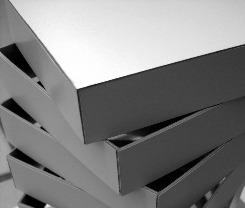Turbine | Metal Box Project