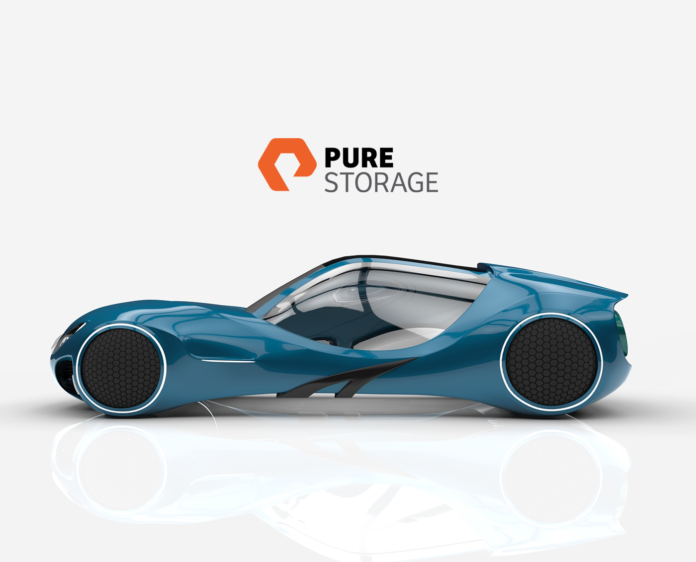 ERA concept car
