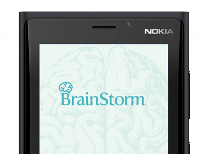 Brainstorm - Windows App