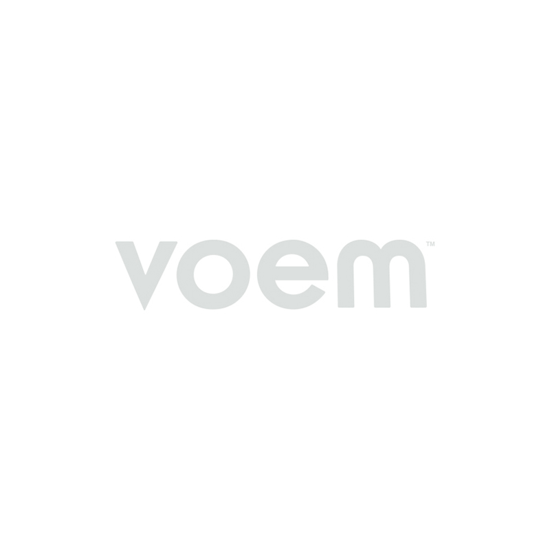 voem | health & fitness - site design and branding