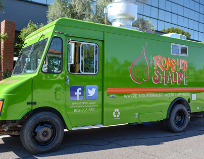 The Roasted Shallot Food Truck