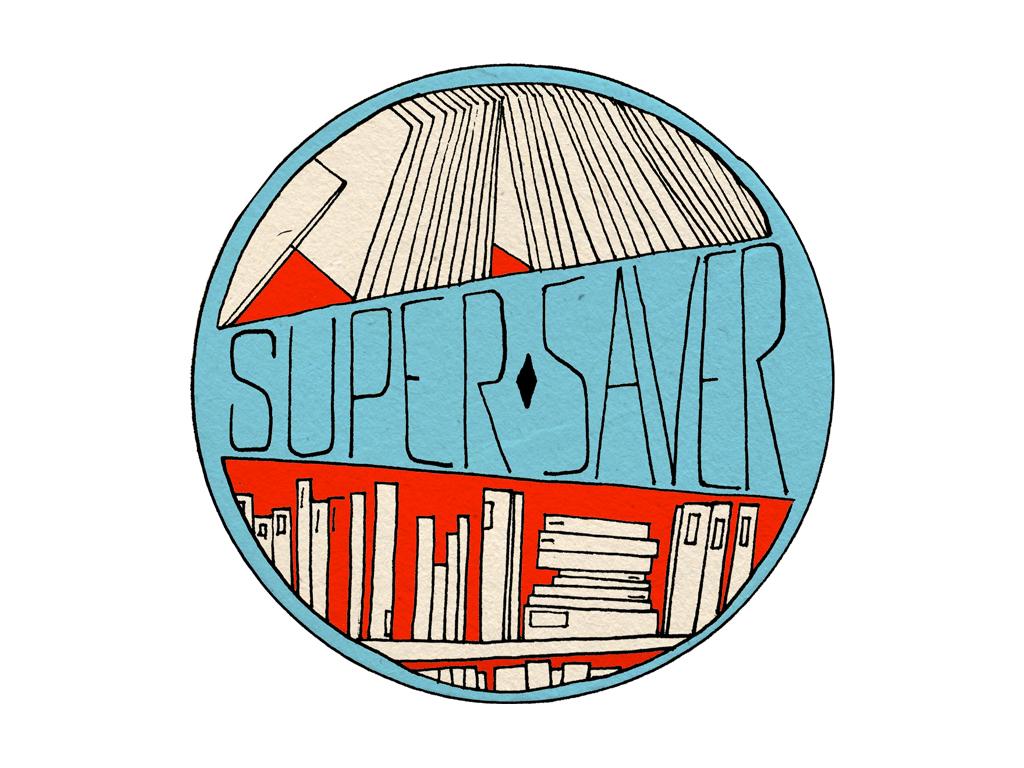 Super Saver Illustrations