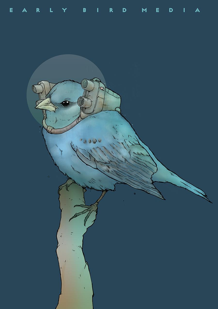 Early Bird Media