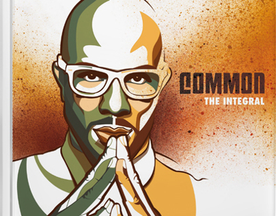 Common - The Integral