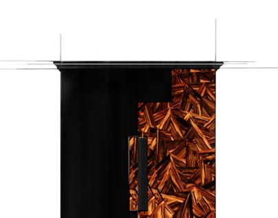 Neruda | Cabinet