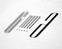 Emma Szabó logo & bussines card identity