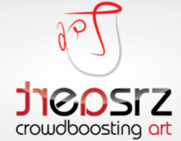 Treasrz Logo and Video