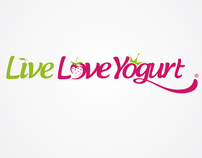 Live Love Yogurt