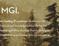 MGI Print Ad
