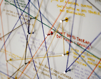 You Are Here: Conversation Mapping