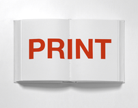 Advertising - Prints
