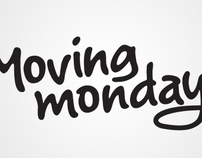 MOVING MONDAY IDENTITY