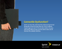 Sprint Connectile Dysfunction