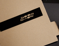 MacBook Pro & iPad cardboard case