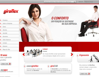 Giroflex - Website