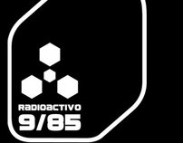 Especiales/DATA - Radioactivo 98.5 FM