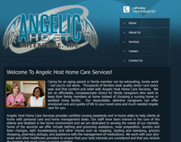 Angelic Host Home Care Services