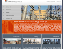 SMS Energy Group