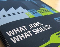 Careers Information booklet