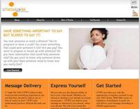 U Tattle We Tell Custom Website Design & Development