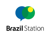 Brazil Station - ID design