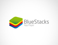 BlueStacks Re Branding