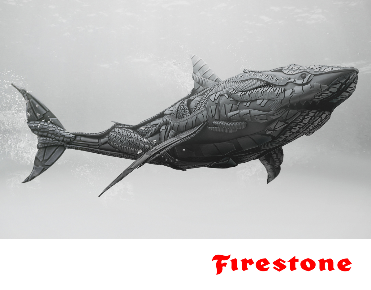 Firestone Destination