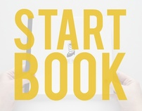 Start Book / Editions Croque-Madame