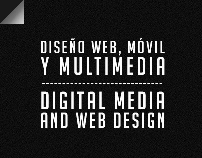 web / Multimedia