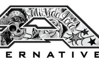 Alternative Press Magazine Logo