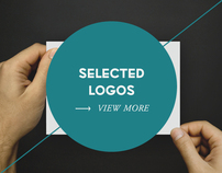 - Selected Logotypes