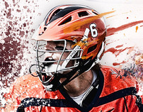 EA Lacrosse Covers