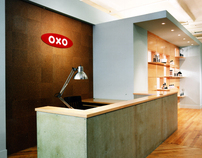 OXO Headquarters, NYC