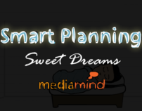 Video Animation for Smart Planning Product Demo