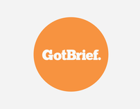 GotBrief - a site to fuel your creativity