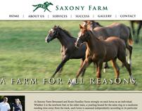 Saxony Farm