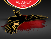 Mourning on Al Ahly Martyrs