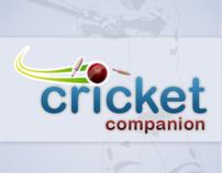 Cricket Companion