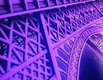 NIGHTCLUBS TEASERS -PARIS-