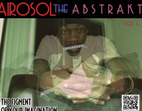 AiRoSol the ABSTRAKT graphic covers.