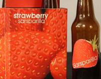 Strawberry Sarsparilla