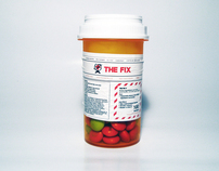 Pill Bottle Promos
