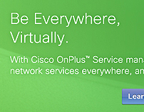 Cisco - OnPlus Services