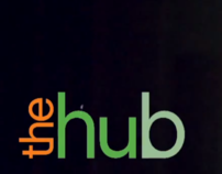 The Hub Welcome